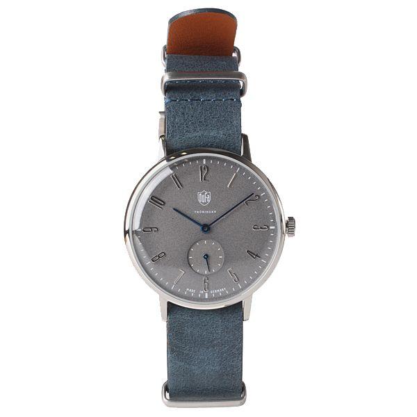 1047898b8c DUFA ドゥッファ Walter Gropius ヴォルター・グロピウス ドイツ製 腕時計 DF-9001-06
