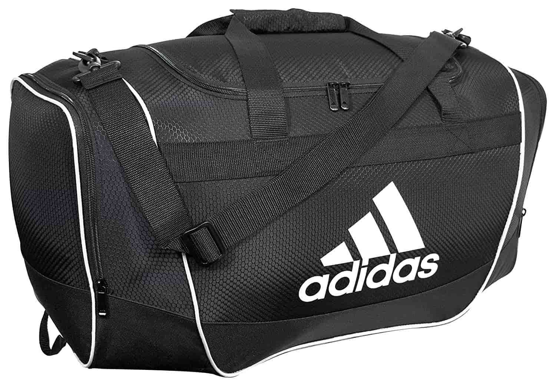 221fd2d3102 Stylish Gym Bags for Men   Gym Bags   Pinterest   Duffel bag, Bags ...