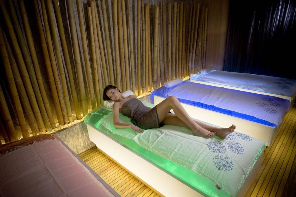 Fur Wen Ist Ein Wasserbett Geeignet Wasserbett Bett Wasser