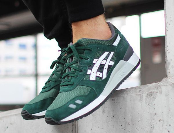 asics chaussure homme lifestyle