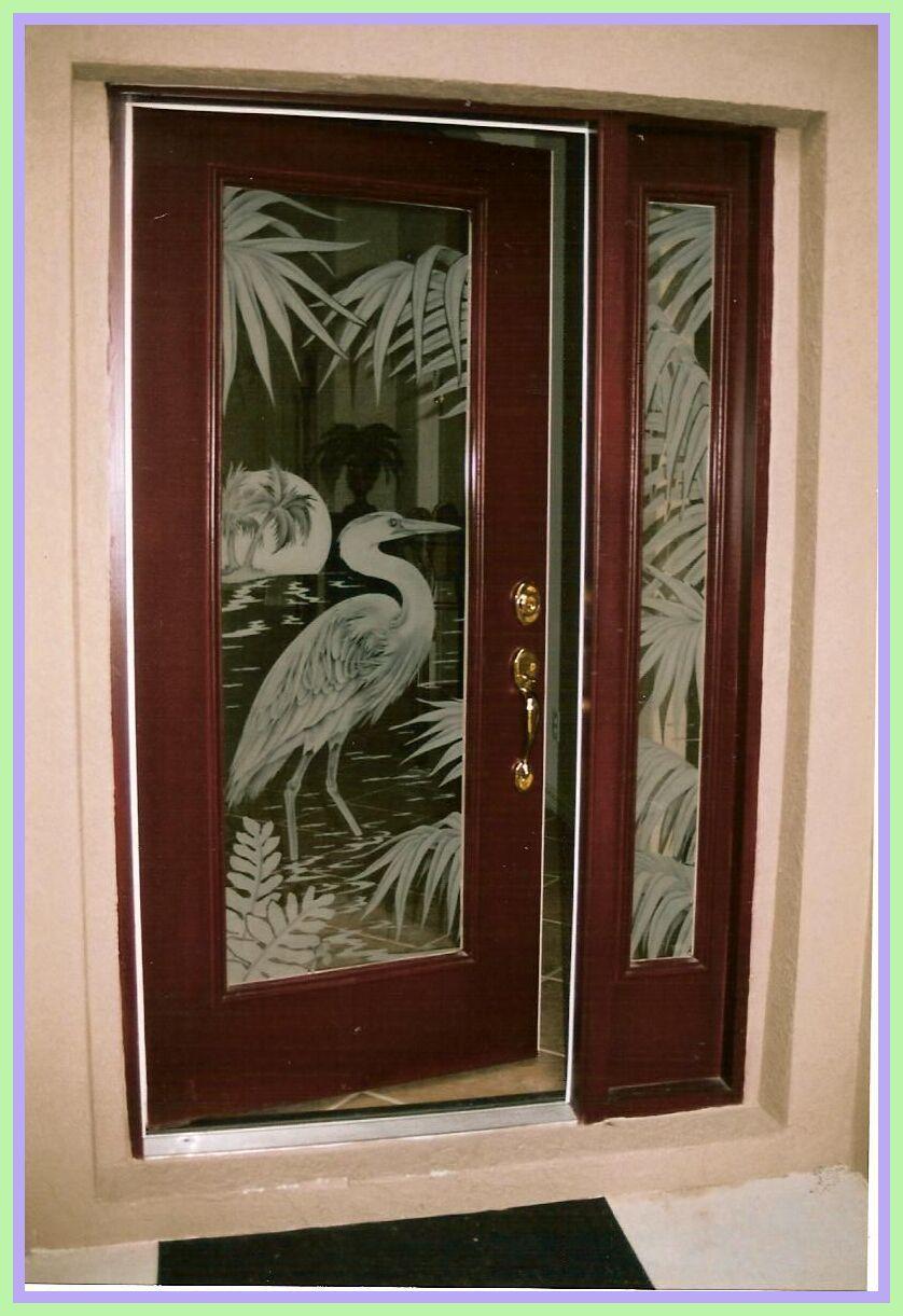 58 Reference Of Modern Front Door With Glass Panels In 2020 Door Glass Design Etched Glass Door Window Glass Design