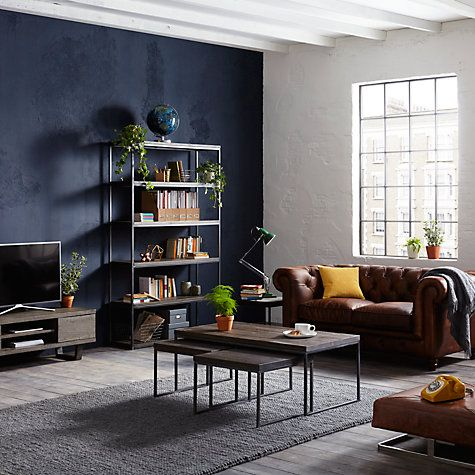 John Lewis Partners Calia Living Dining Room Furniture Range