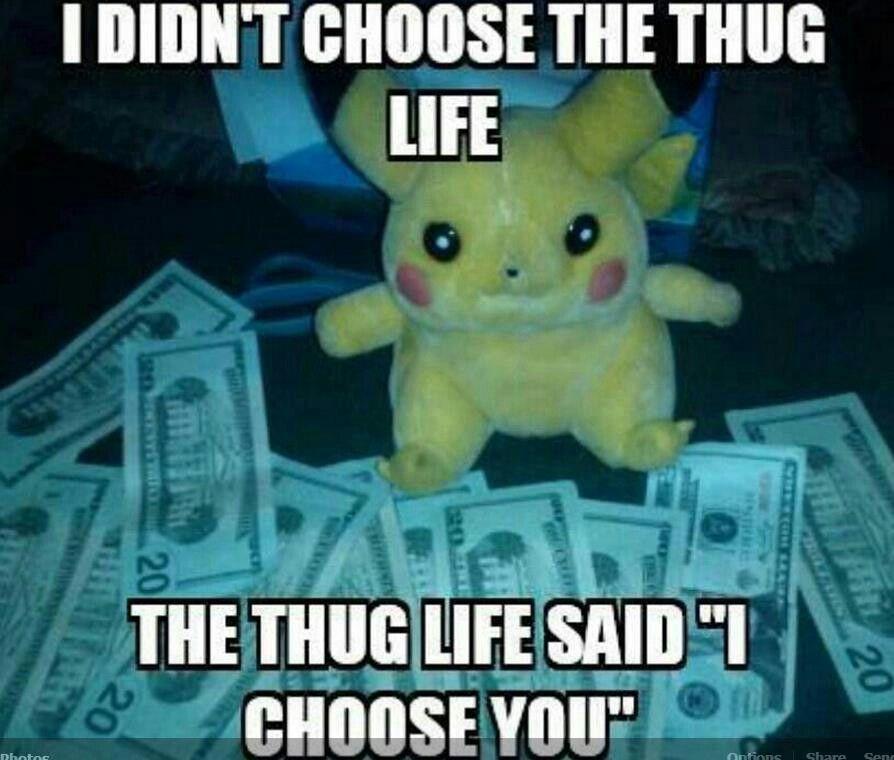 Grote lul Thugs