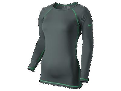 b938c38befca56 Nike Pro Combat Hyperwarm II Women s Shirt -  50.00