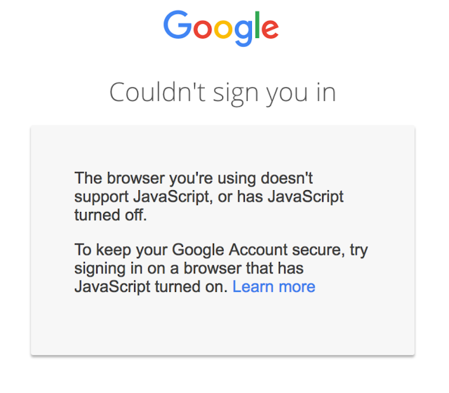 Google announces account security updates, including