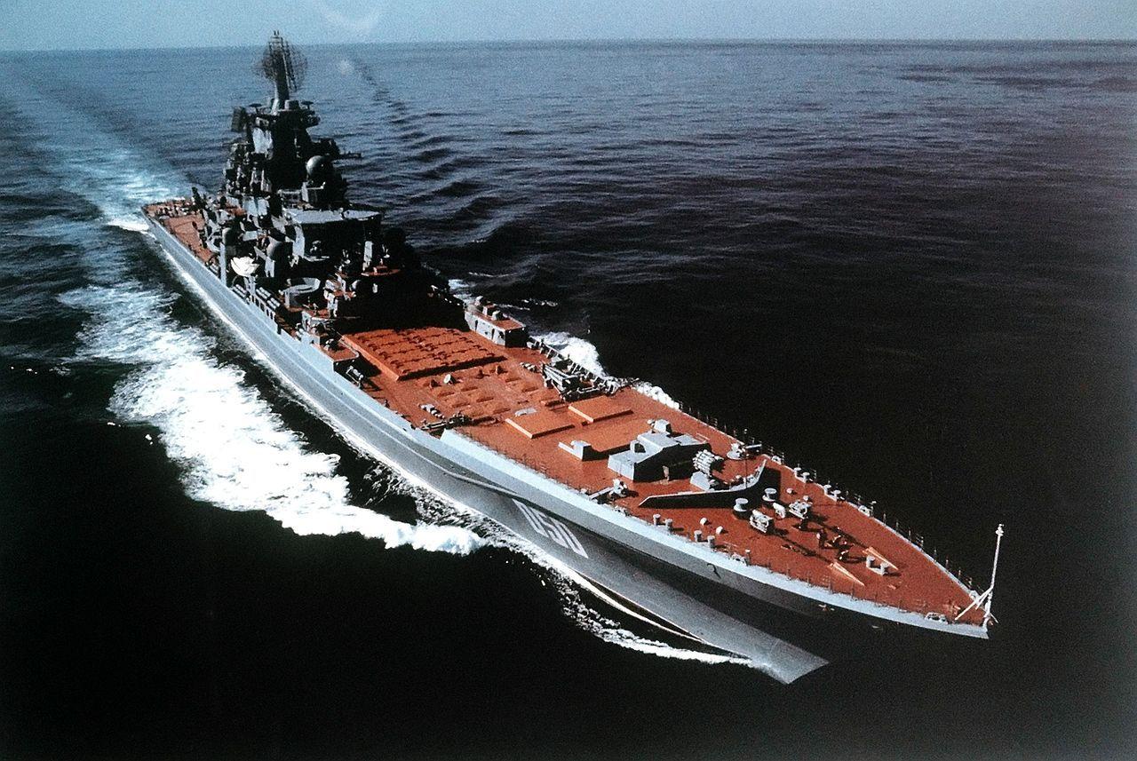 kirov class battlecruiser list of active russian navy ships wikipedia the free