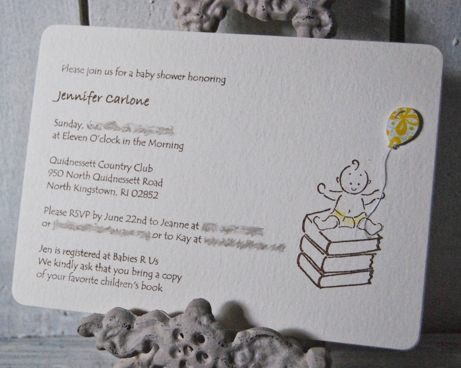 Wording For Baby Shower Invitations Bring A Book Image collections ...