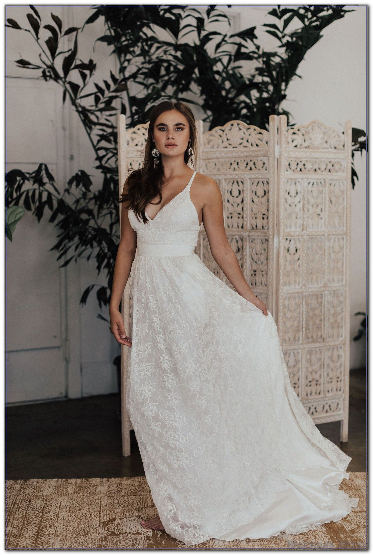 There's Big Money In Weddings Dress