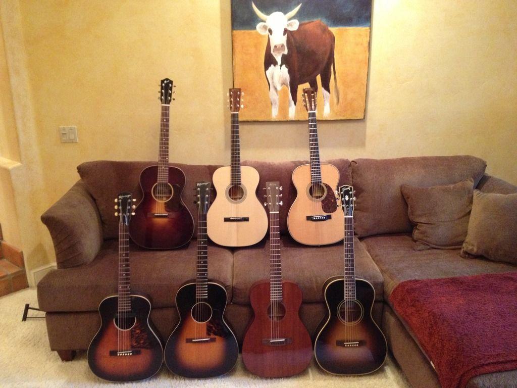 Martin 000 18 Vs Waterloo Wl 14 Vs Gibson L 00 Page 2 The Acoustic Guitar Forum Acoustic Guitar Guitar Waterloo