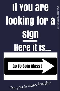 funny spin class quotes - Buscar con Google