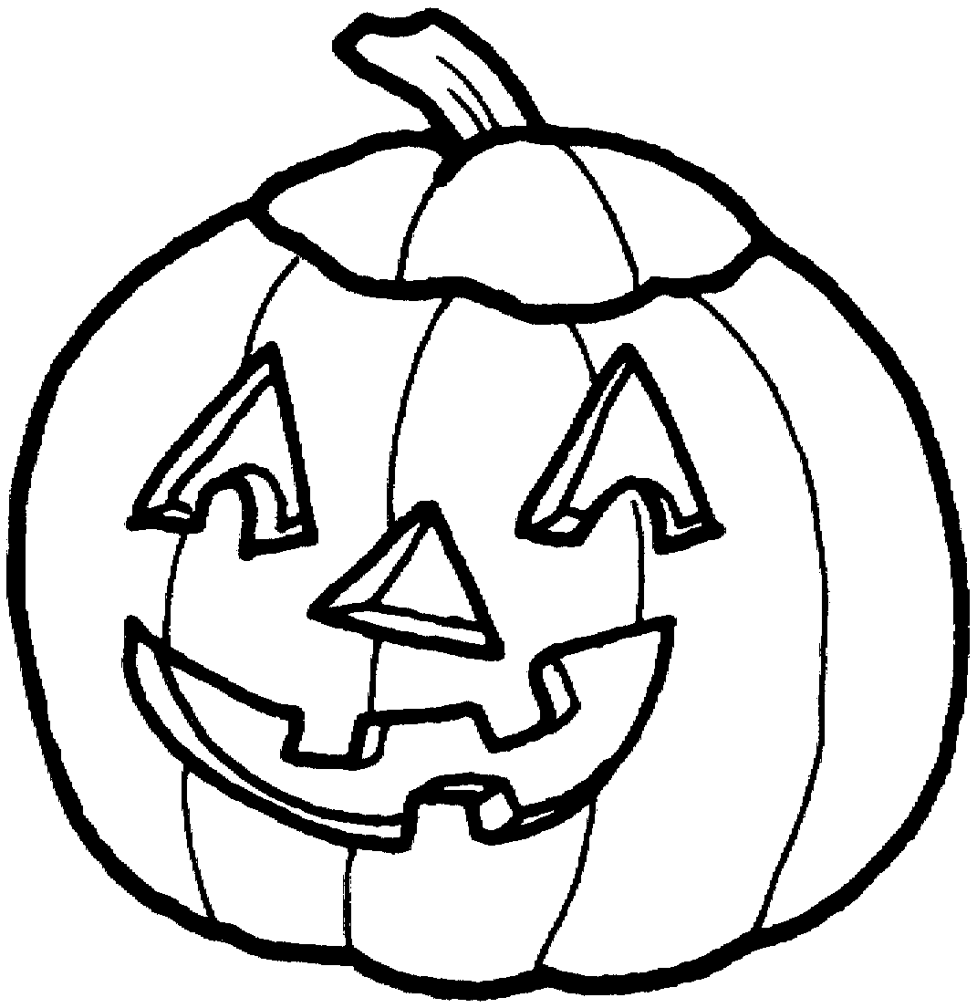 Pumpkin Clipart Black And White - clipartsgram.com | Halloween ...
