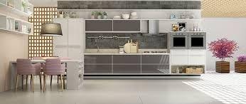 Resultado de imagem para cozinhas rectas modernas