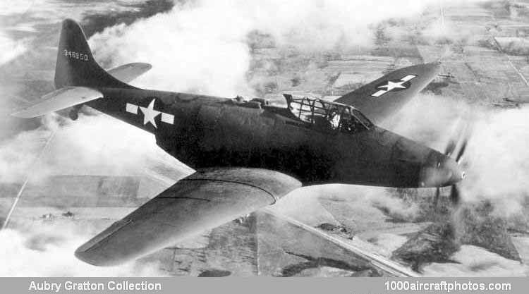 https://flic.kr/p/ac6x3W | Fisher XP-75 Eagle Aubrey Gratton Collection