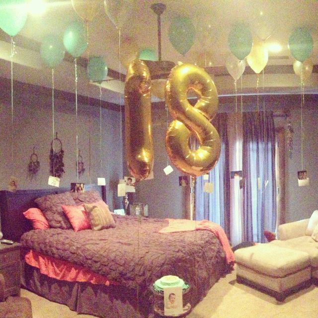 640 640 pixels gift for 18th birthday decoration ideas for girls