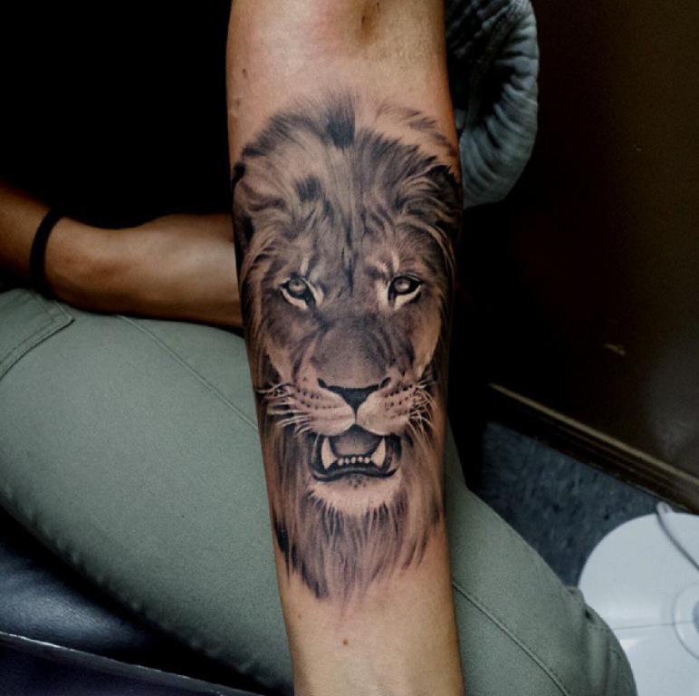 Lion Tattoo Lion Head Tattoos Lion Tattoo Sleeves Mens Lion Tattoo