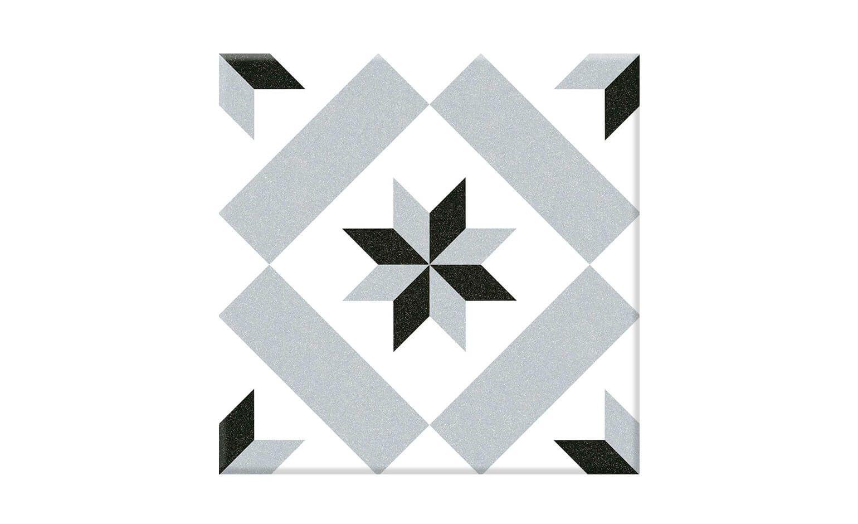 carrelage ciment calvet aspect carreaux de ciment multicolore dim 20 x 20 cm verandas lofts. Black Bedroom Furniture Sets. Home Design Ideas
