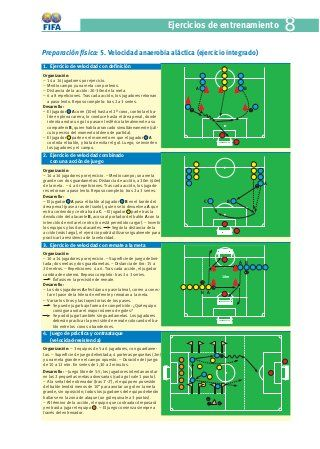 Tema 8 Ejercicios Prep Fisica Soccer Drills For Kids Football Coaching Drills Soccer Drills