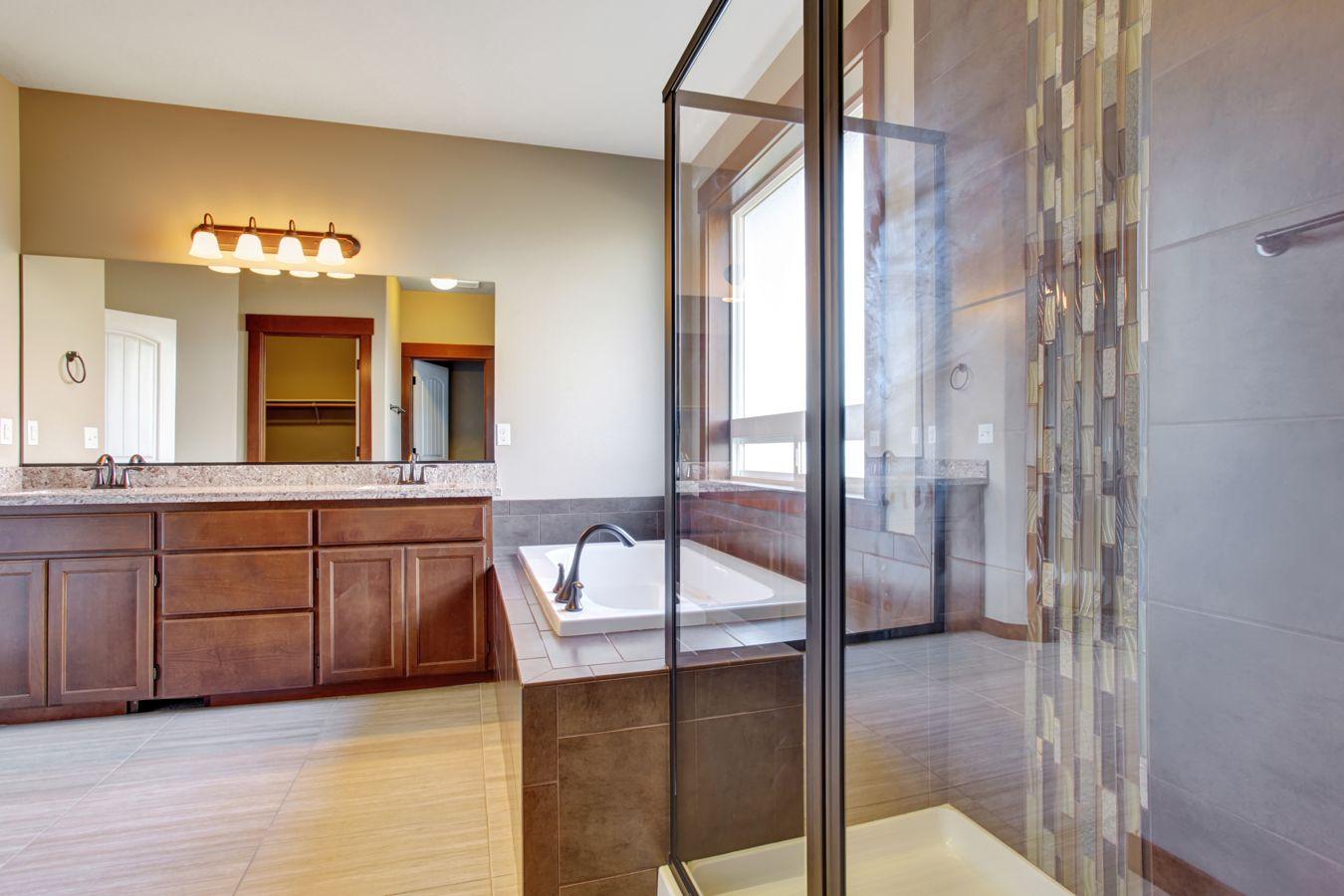 great nw homes - lacamas ruby plan. tile flooring (floridatile