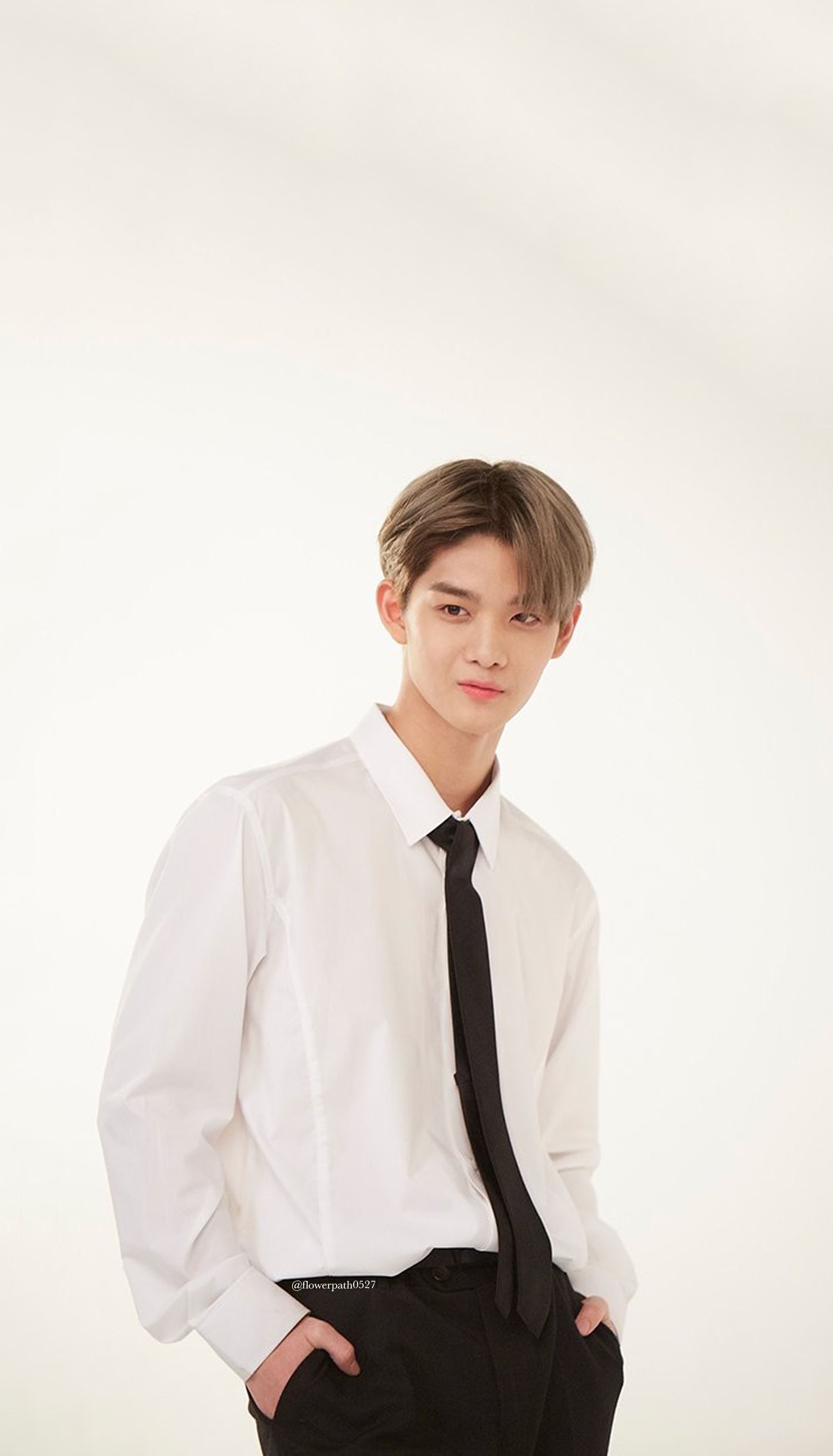 Wanna One X Shinan Bank Bae Jinyoung Wallpaper Wanna One Members