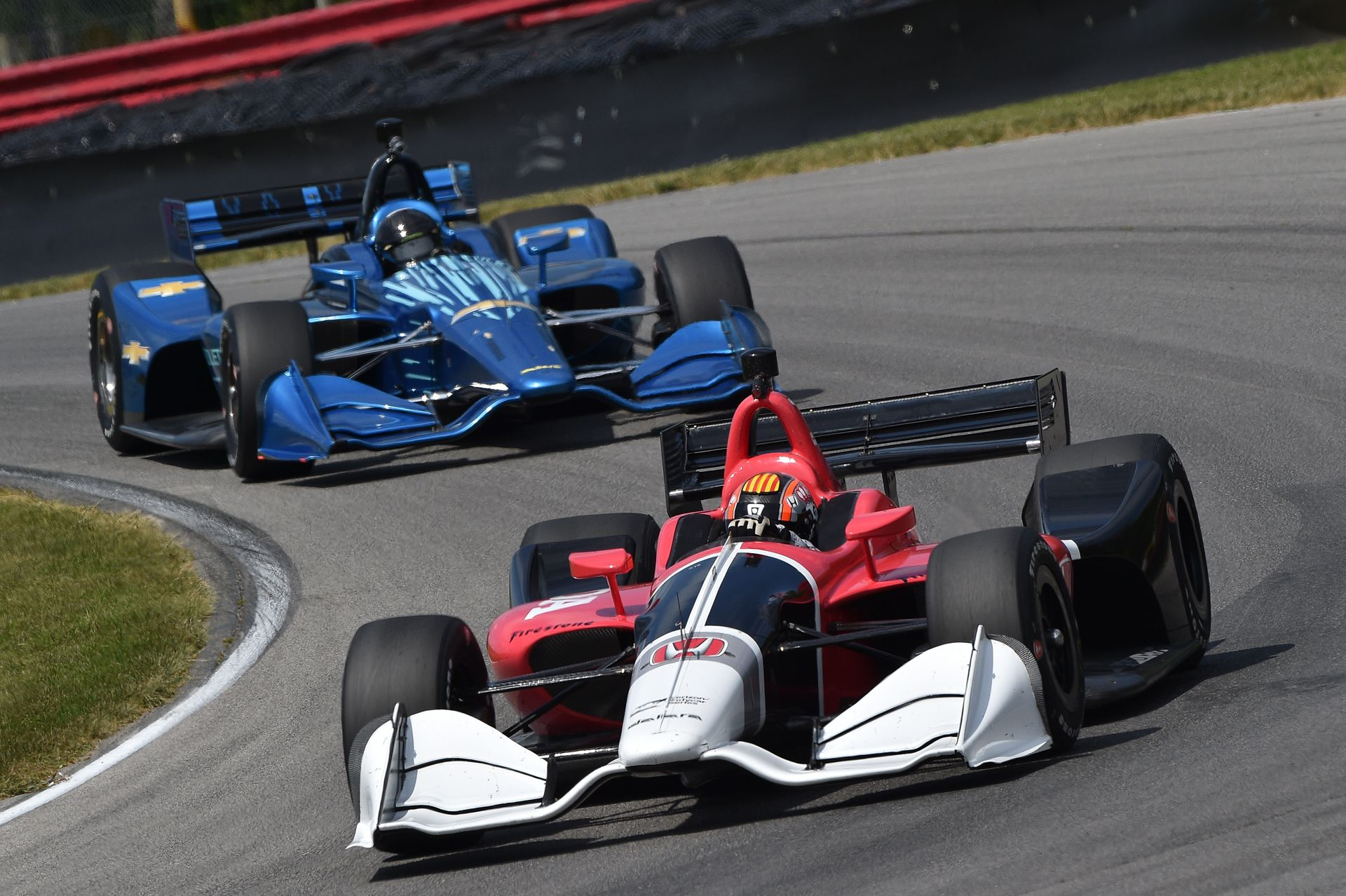 Alfa Romeo Could Enter IndyCar Next carscoops