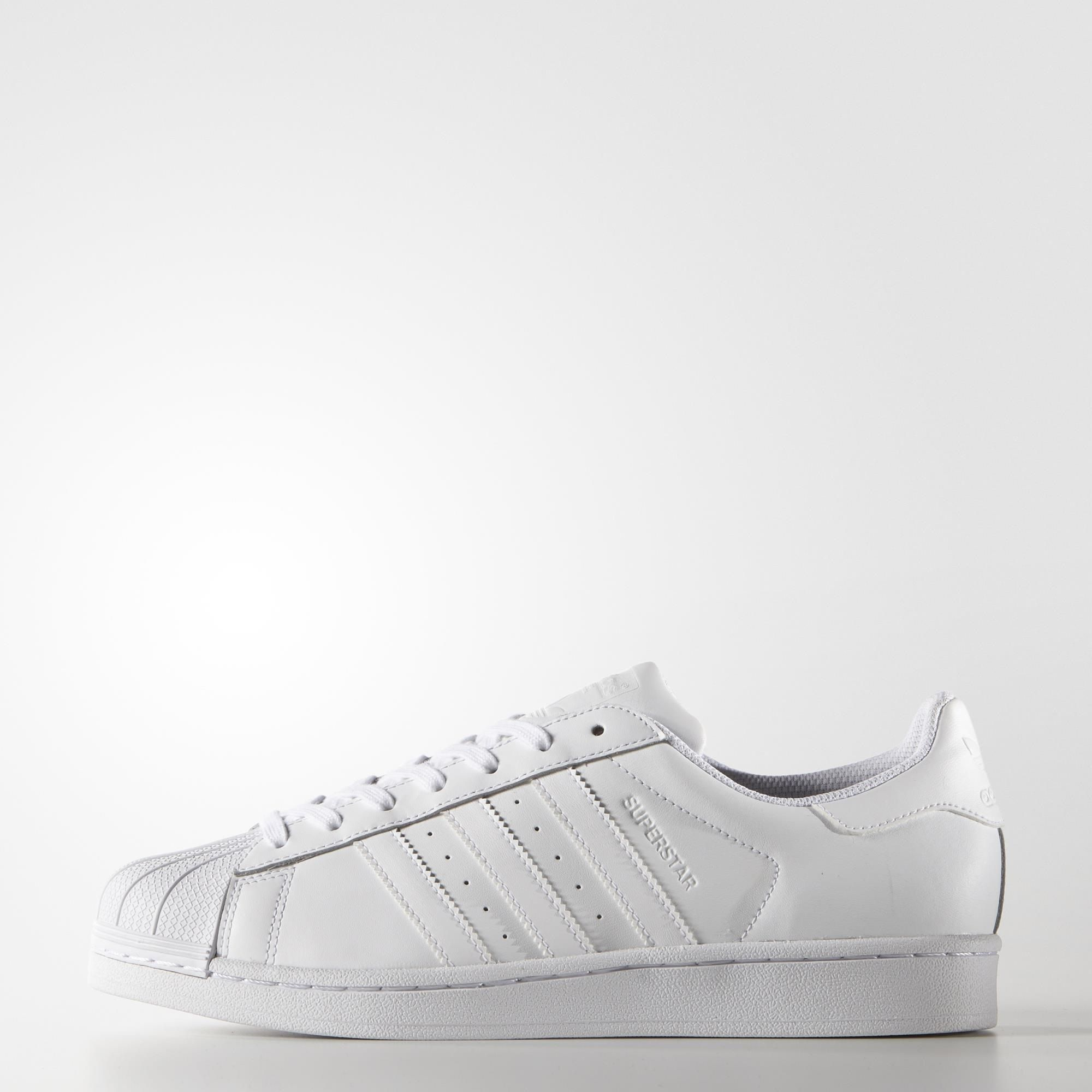 online retailer 457a4 9148d A modern manifestation of the original. The adidas Superstar was born in  the 70s as a court-dominating b-ball shoe, but it was soon infiltrating ...