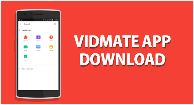 vidmate app download free for android Video downloader
