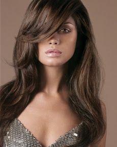 Superb Brown Hair Color Ideas