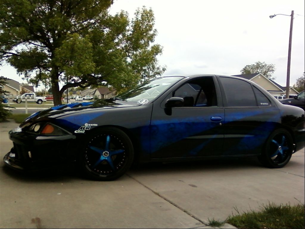 Cavalier 2003 chevy cavalier parts : 2001 Chevrolet Cavalier sedan; whole lot of aftermarket. (: | Cars ...
