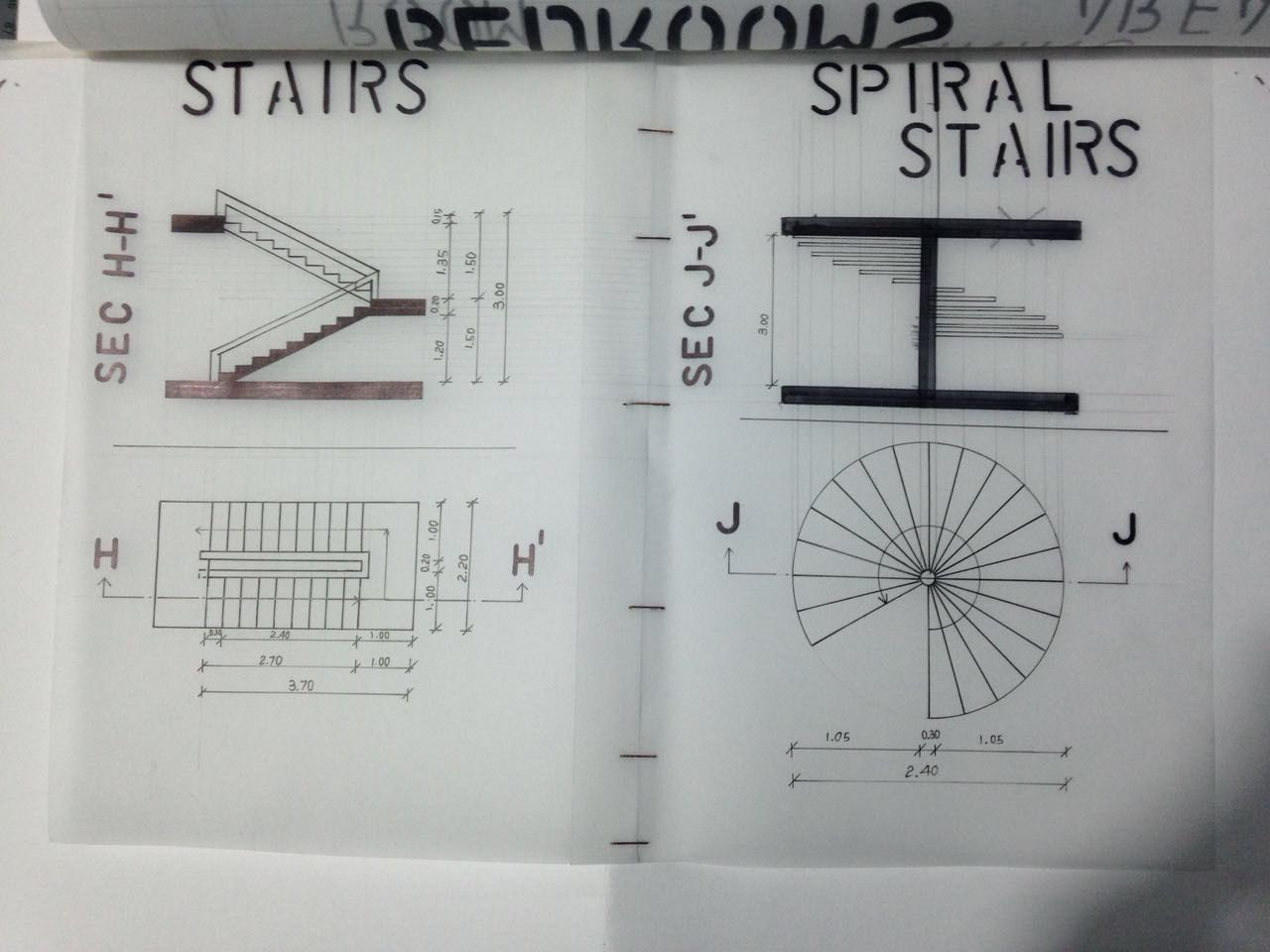 Best Standards Stairs Spiral Stairs Stairs 400 x 300