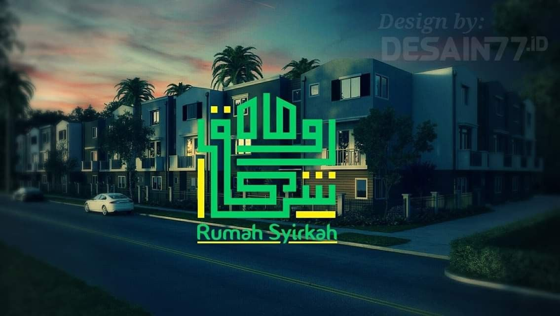 61 Desain Logo Perumahan Gratis Terbaik