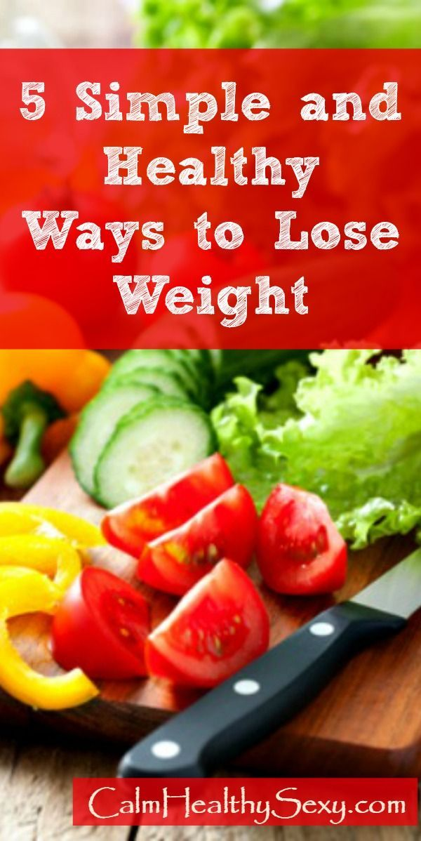 Weight loss plans online