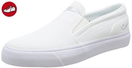 Nike Herren Air Max Command Hallenschuhe, Weiß (White_112), 39 EU