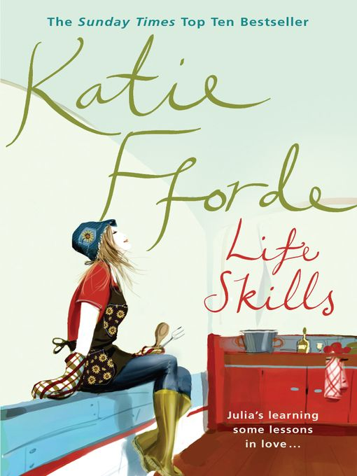 katie fforde book list