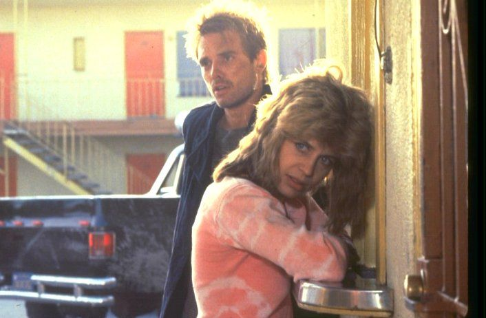 Kyle Reese Sarah Connor