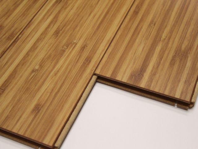 Pergo Caramel Bamboo Elegant Expressions Laminate Flooring