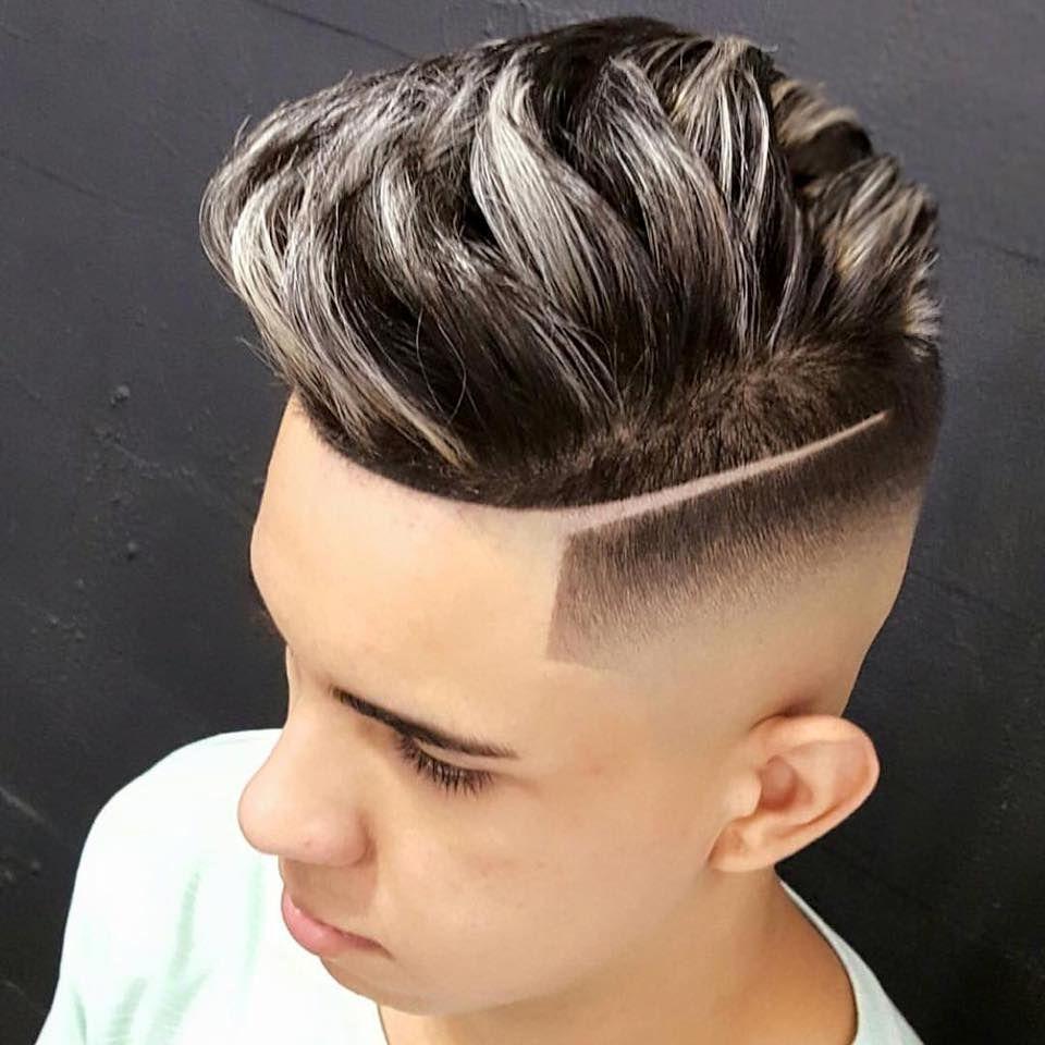 Short haircut for balding men pin by kally stride on hair in   pinterest  cheek piercings