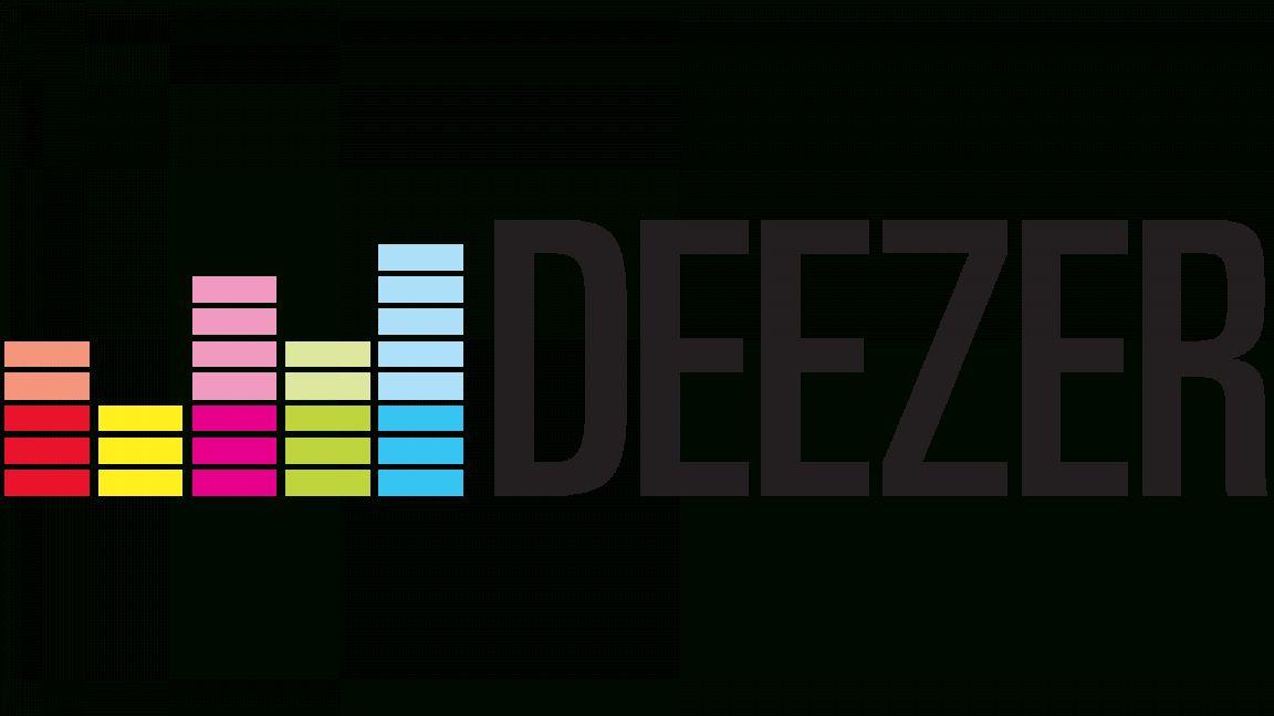 15 Deezer Logo Png Images Png