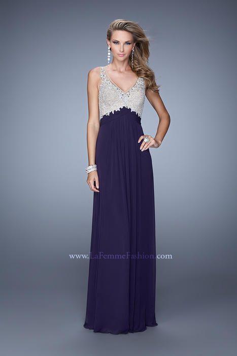 La Femme 21223 La Femme Prom - Effie\'s Boutique Brooklyn NY   La ...