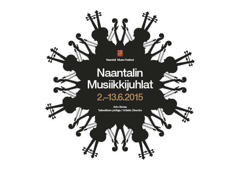 Naantalin Musiikkijuhlien kesässä juhlitaan Sibeliusta ja Sallista huipputaiteilijoiden seurassa 2.-13. kesäkuuta 2015!
