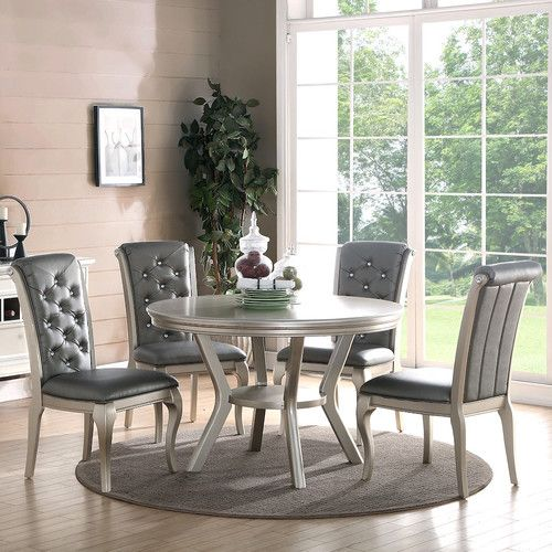 Dartmouth 5 Piece Dining Set