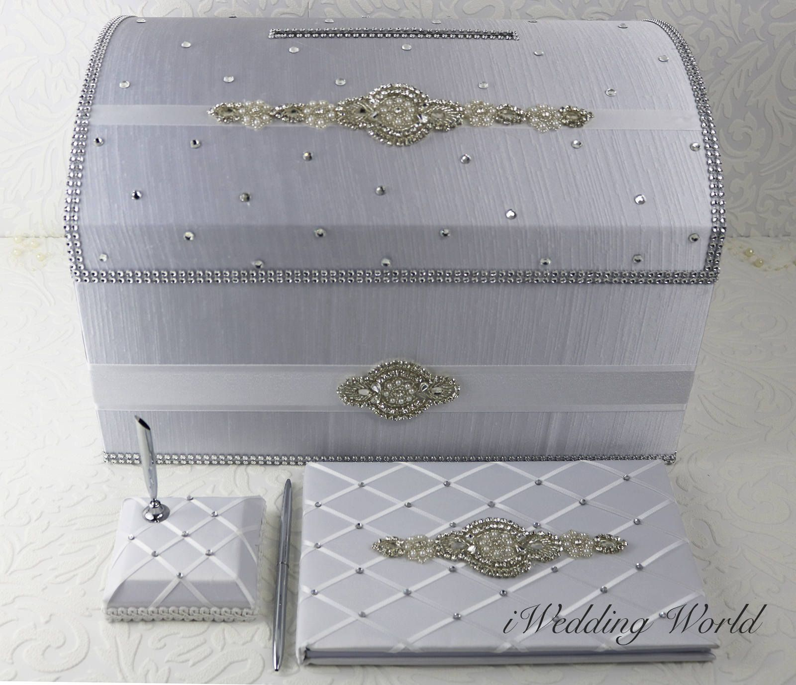 Wedding Card Box Wedding Card Hilder Money Holder Card Holder