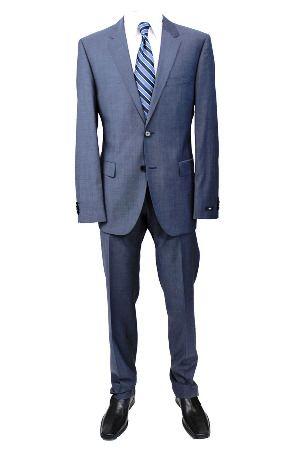 8ea779c27 Hugo Boss The James 4/Sharp 6 Modern Fit ~ Dark Blue Gray | Nice ...
