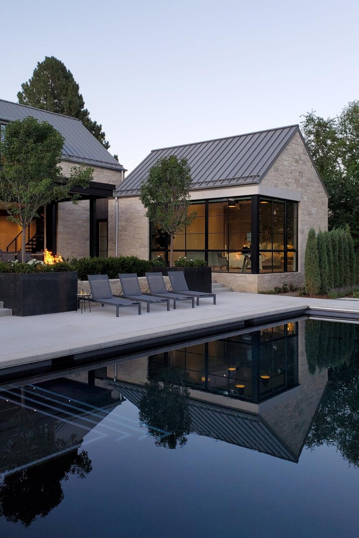 Meadow — Surround Architecture
