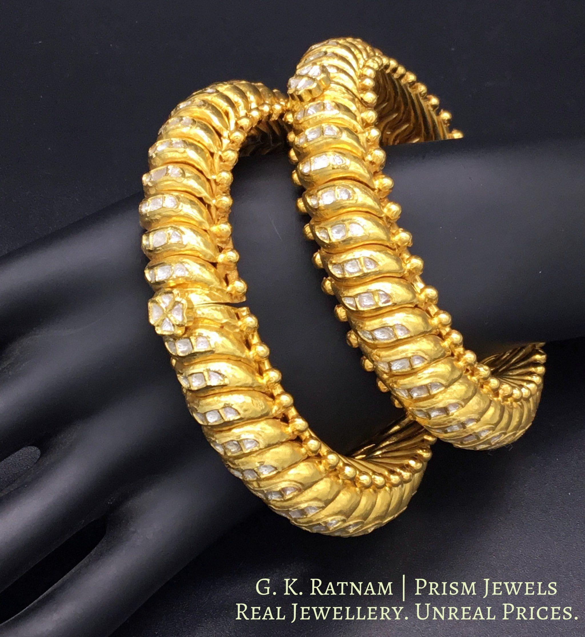 Bangle Pair in 2018 Jewellery Pinterest
