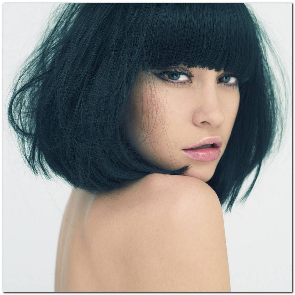 46+ Bob hairstyles for black hair 2017 information