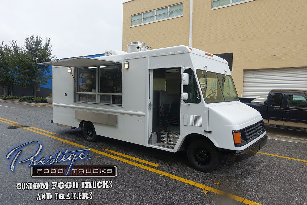 Pinky D S Food Truck