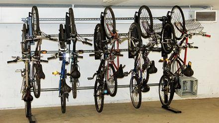 Best Of Bike Rack Systems for Garage