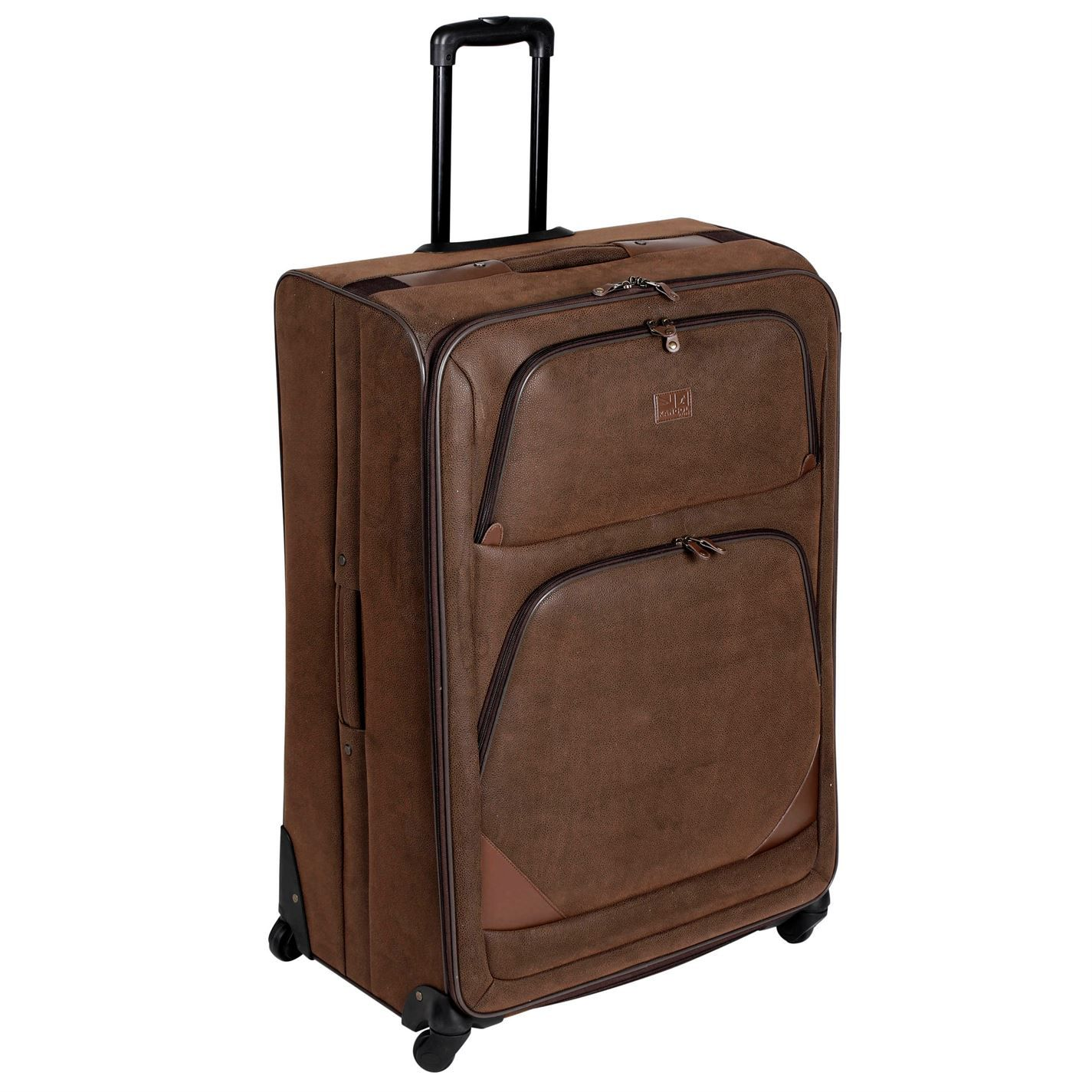 Kangol 4 Wheel Suitcase