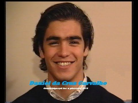 Documentaire Daniel da Cruz Carvalho (Dani) Ajax Veronica