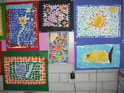 knutselen moza 239 ek met papier thema romeinen